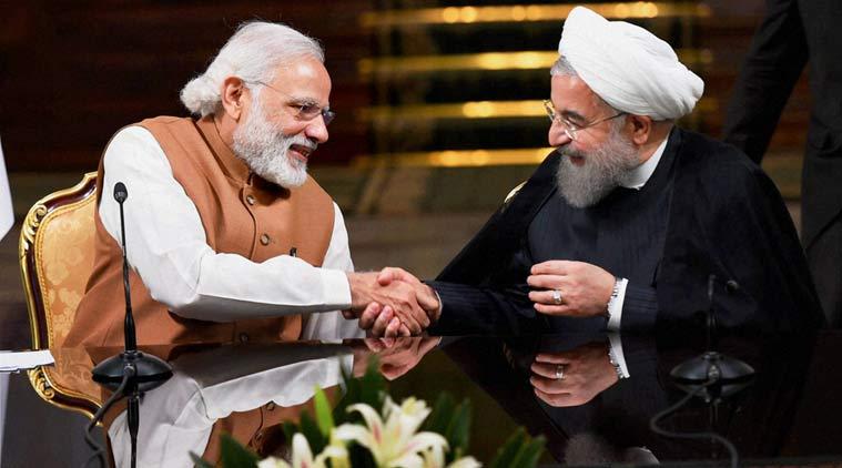 Chabahar Deal