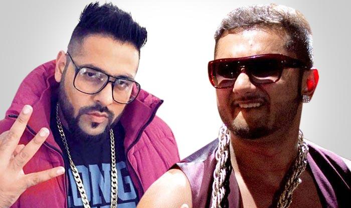 Honey Singh Badshah