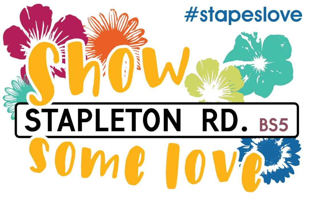 Show Stapleton Road Some Love