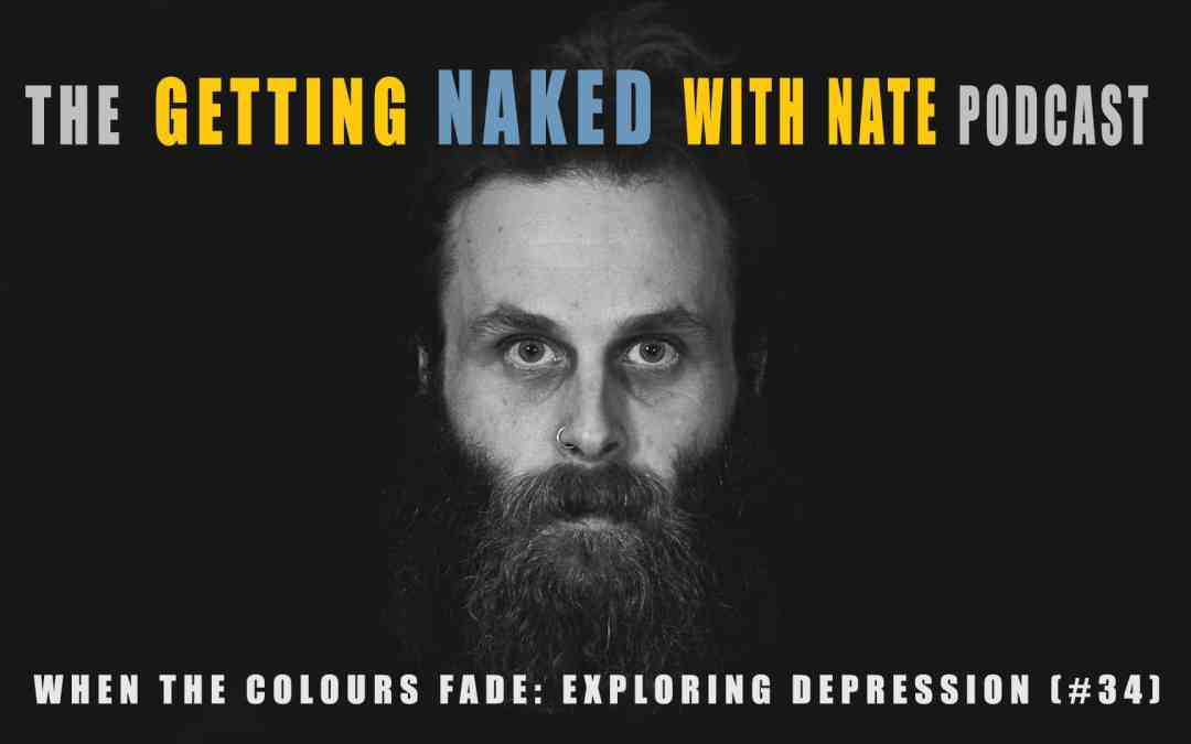 When the colours fade: exploring depression (#34)