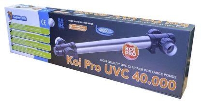 Koi Pro UVC 40 watt