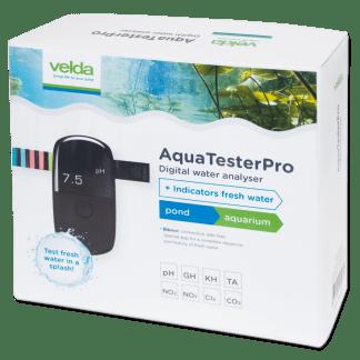 Velda AquaTesterPro watertester