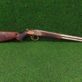 western geweer voorkant