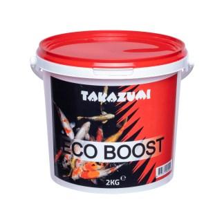 Tajkazumi Eco Boost 2 kg tegen draadalg