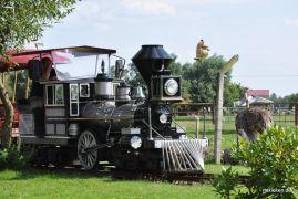 Westerneisenbahn