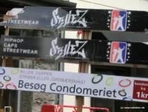 Condomeriet