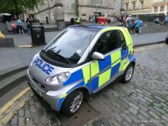 Polizeismart