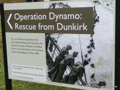 Rettung von Dünnkirchen