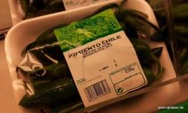 Pimiento Chile
