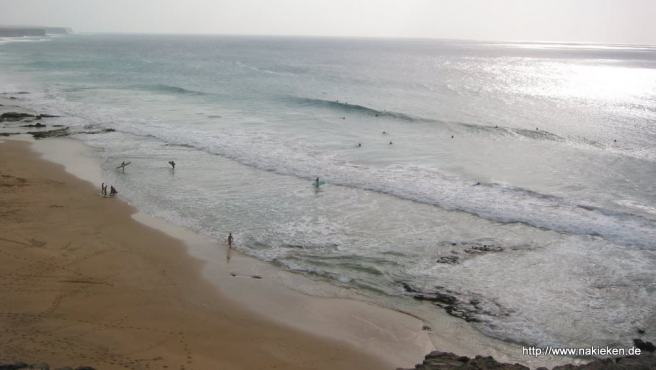 Surferstrand