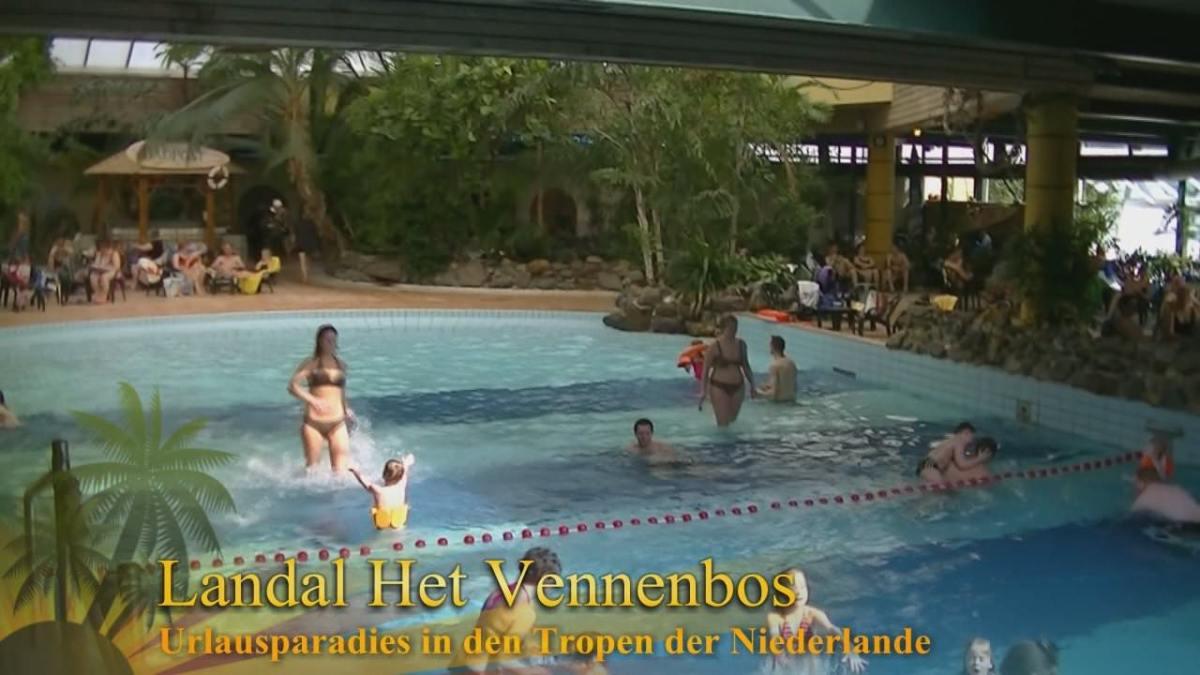 Die Entscheidung: Landal Het Vennenbos Ferienpark vs. CenterParcs