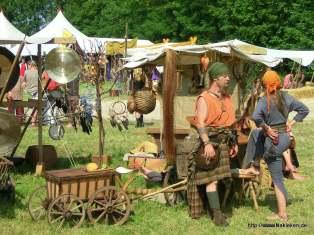Typisch Mittelalter