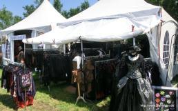 Mittelalter Bekleidung