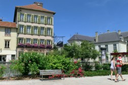 Troyes Park