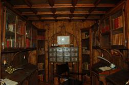 Lesezimmer