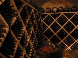 Weinkeller la Granja