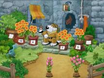 Rechnen im Garten