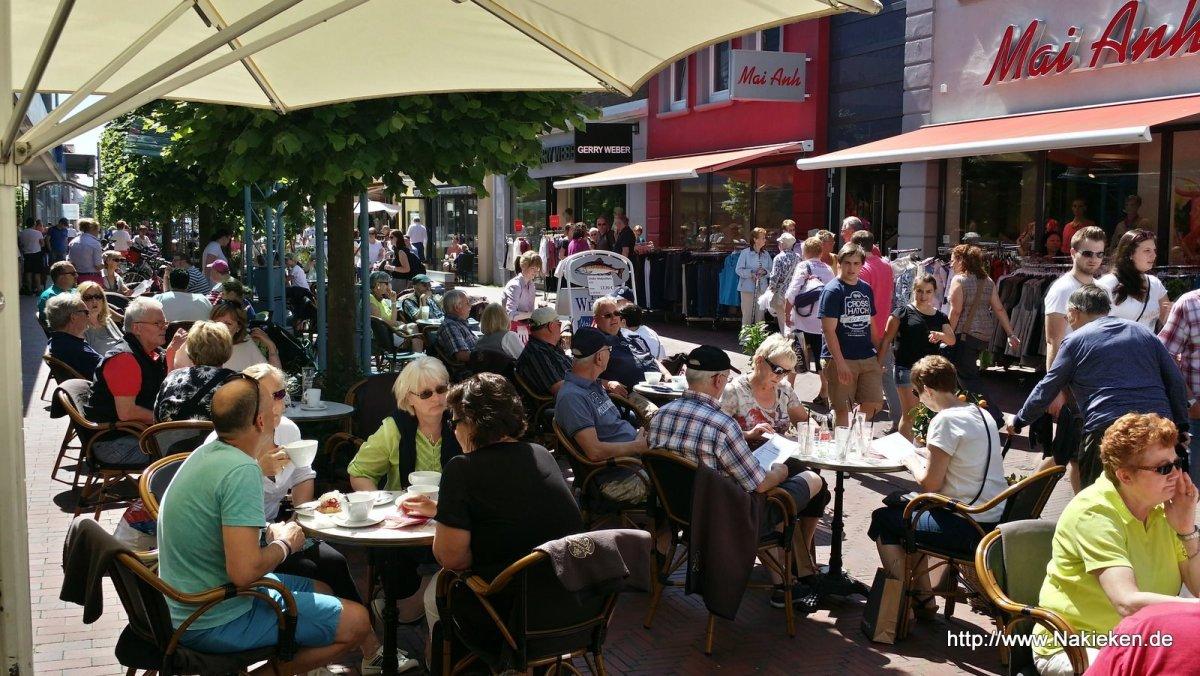 Essen gehen in Ostfriesland, hier sind 9 empfehlenswerte Restaurants und Adressen