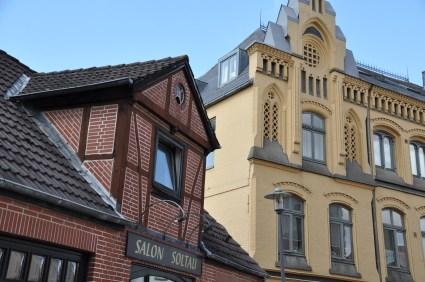 Altstadt Bad Segeberg