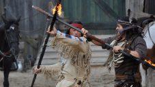 Kampf mit Winnetou