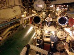 Torpedoraum