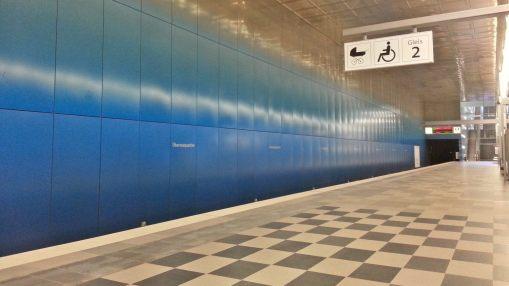 Hafencity Ubahn