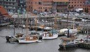 Alter Hafen Göteborg