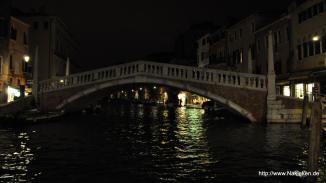 So viele Brücken