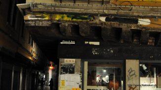 Zustand der Gebäude