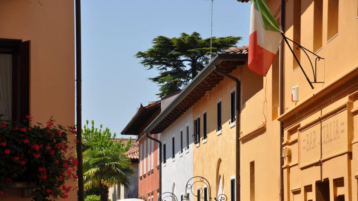 Lignano ist der italienische Ferienort für zauberhafte Familienferien