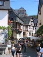 Burgcafe Klosterburg