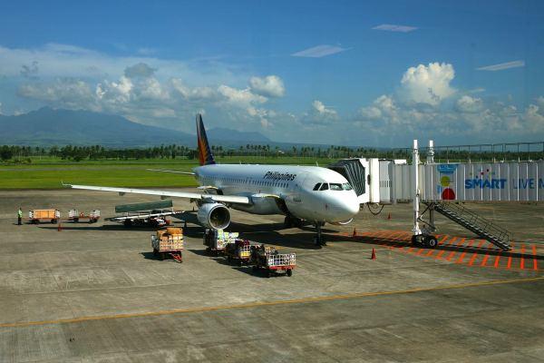 Flughafen: Die Anreise