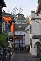 Gasthaus zur Lindenau Weinstube
