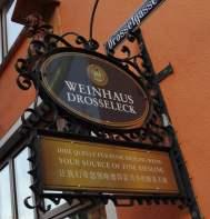 Weinhaus Drosseleck