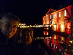 Weihnachsfeier in Dornum
