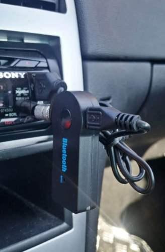 Bluetooth USB Lade-Verbindung