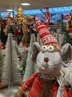 mehr Weihnachtsdeko