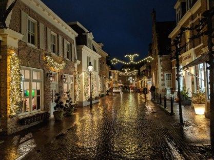 Weihnachtszeit in Ootmarsum