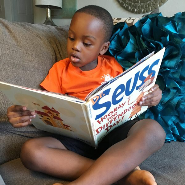 seuss books for toddlers