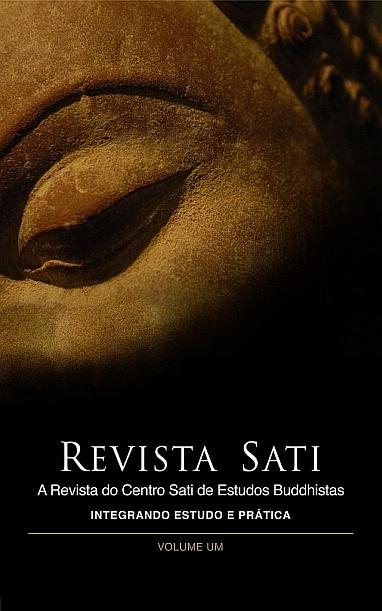 Revista Sati: volume 1 (Integrando Estudo e Prática)