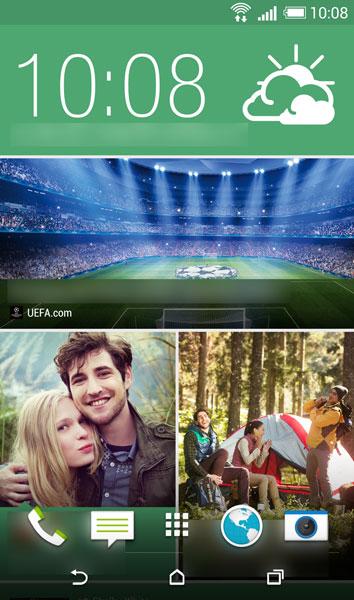 HTC-One-M8-Скриншот