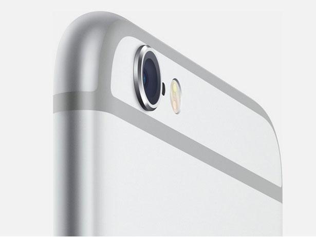 исправить выступающую камеру iphone 6 plus