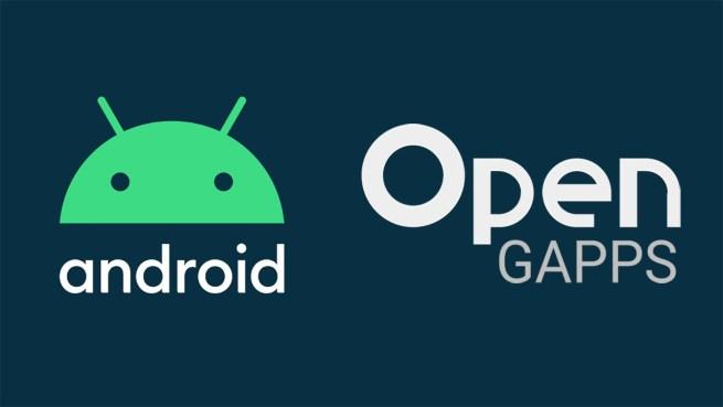 Laden Sie Open Gapps für Android 10 ROMs herunter [All Packages] - NaldoTech