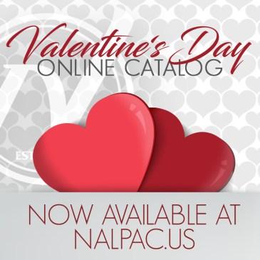 Valentine's Day – Wholesale Novelty Catalogs