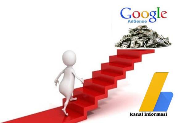 Hasil Google Adsense Menurun Drastis