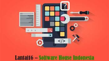 Lantai16 – Software House Indonesia