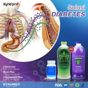 Testimoni Smart Detox Synergy Diabetes Turun Dengan Smart Detox , ORDER WA : 085211830044