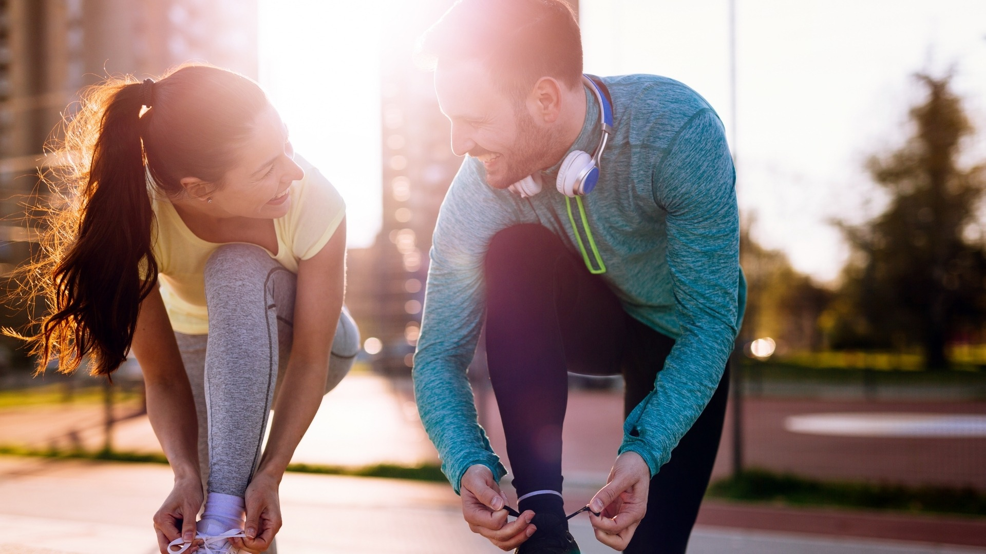 Bėgimo nauda