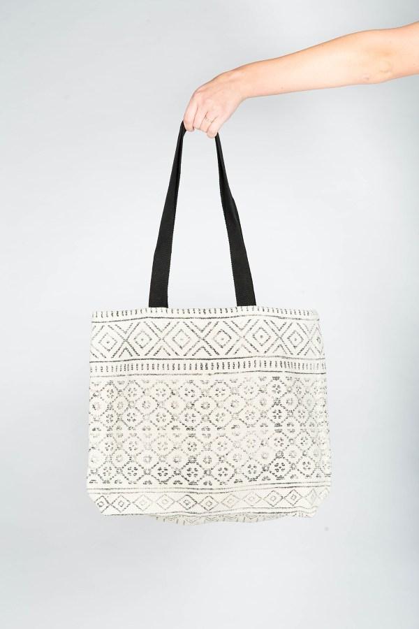 Georgia Beach Bag