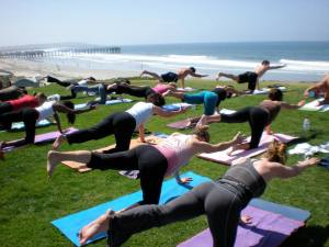 How Yoga Helps Reduce Anxiety And Manage Stress